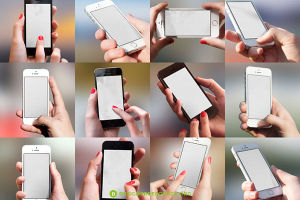 Iphone Mockpups
