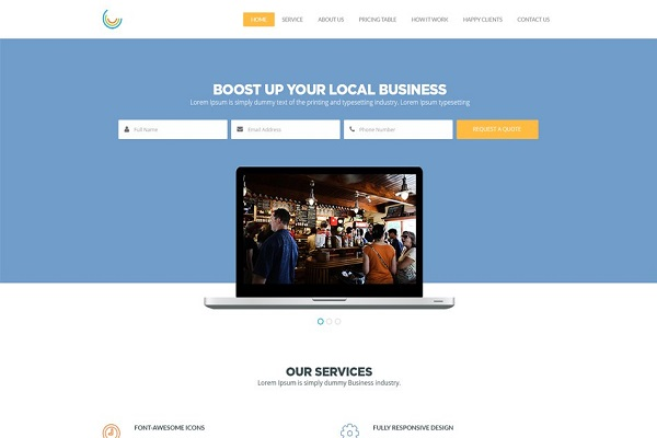 Business-Templates