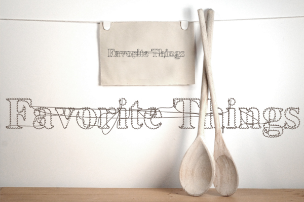 Knit Type - Handmade Free Font