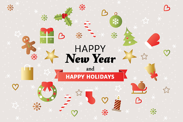 christmas-design-vector-for-free